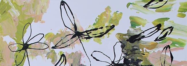 Côté galerie – Nouvelle exposition au mois d'août