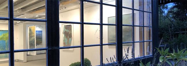 Côté Galerie – Les Estivales 2021