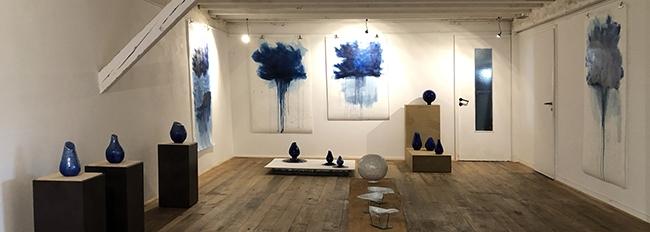 Côté Galerie : Les Estivales 2021