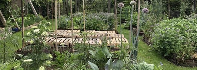 Côté jardin : un 14 juillet mémorable